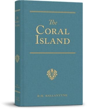 Download The Coral Island free book as pdf format