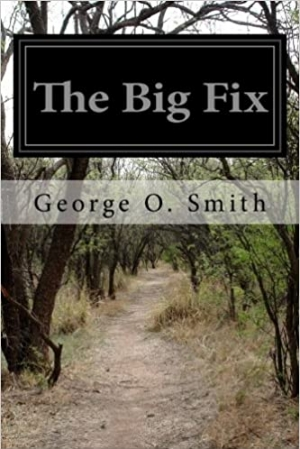 Download The Big Fix free book as epub format