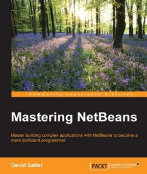 Download Mastering NetBeans free book as pdf format