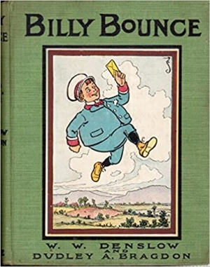 Download Billy Bounce free book as pdf format