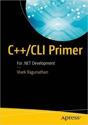 Download C++/CLI Primer free book as pdf format
