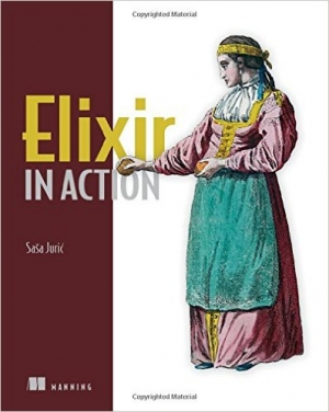 Download Elixir in Action free book as pdf format