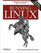Book Running Linux, 5th Edition free
