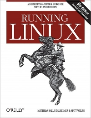 Download Running Linux, 5th Edition free book as pdf format
