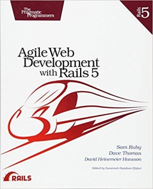 Download Agile Web Development with Rails 5 free book as pdf format