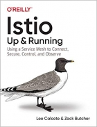 Book Istio Up and Running Using a Service Mesh to Connect, Secure, Control, and Observe free