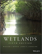 Wetlands, 5th Edition