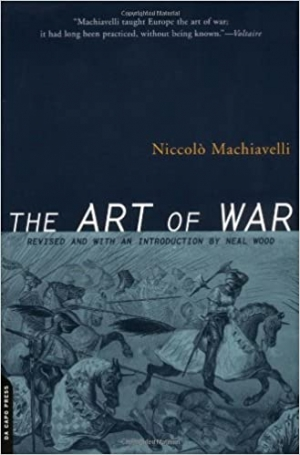 Download The Art Of War free book as epub format
