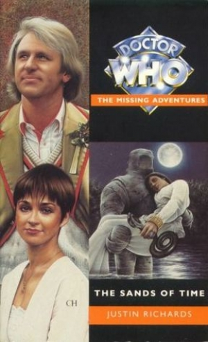 Download Doctor Who: The Sands of Time free book as epub format