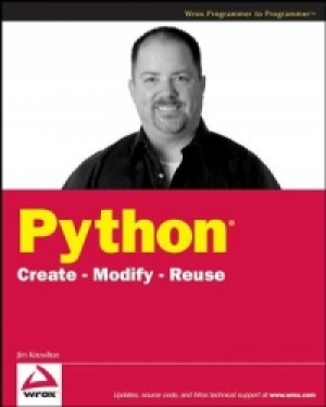 Download Python free book as pdf format