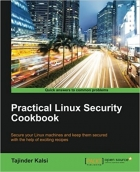 Book Practical Linux Security Cookbook free