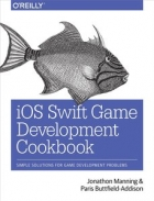Book iOS Swift Game Development Cookbook, 2nd Edition free