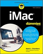 Book iMac For Dummies, 10th Edition free