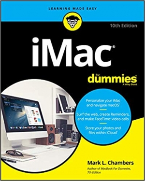 Download iMac For Dummies, 10th Edition free book as pdf format