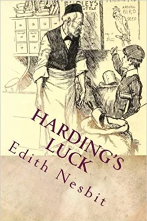 Download Harding's Luck free book as pdf format