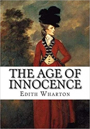 Download The Age of Innocence free book as pdf format