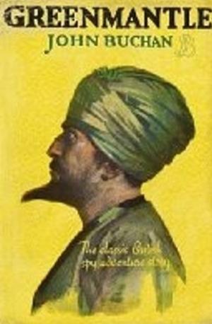 Download Greenmantle free book as pdf format