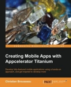 Book Creating Mobile Apps with Appcelerator Titanium free