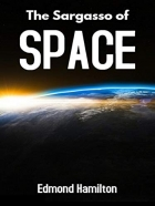 Book The Sargasso of Space free