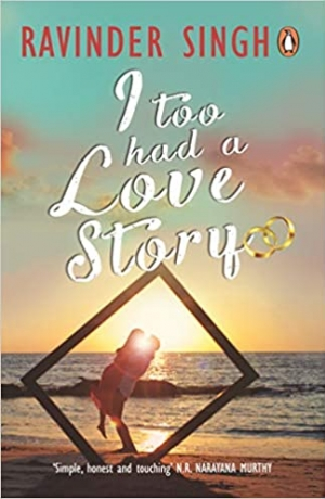Download I Too Had a Love Story free book as pdf format