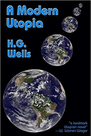 Download A Modern Utopia free book as epub format