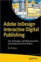 Book Adobe InDesign Interactive Digital Publishing free