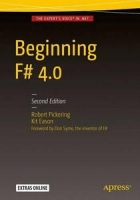 Book Beginning F# 4.0, Second Edition free