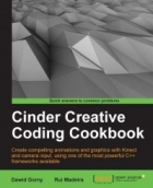 Book Cinder Creative Coding Cookbook free
