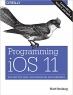Book Programming iOS 11 free