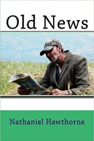 Download Old News free book as epub format