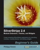 Book SilverStripe 2.4: Module Extension, Themes, and Widgets free