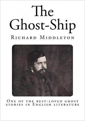 Download The Ghost Ship free book as pdf format