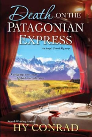 Download Death on the Patagonian Express free book as epub format