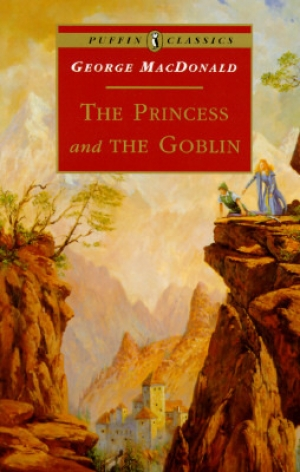 Download The Princess and the Goblin free book as pdf format