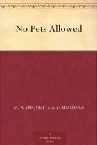 Book No Pets Allowed free