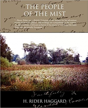 Download The People of the Mist free book as epub format