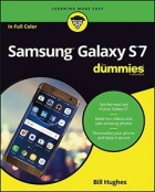 Book Samsung Galaxy S7 For Dummies free