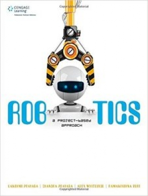 Download Robotics: A Project-Based Approach free book as pdf format