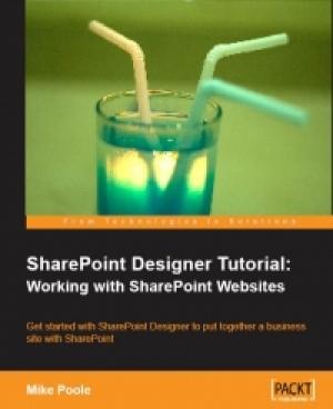 Download SharePoint Designer Tutorial free book as pdf format