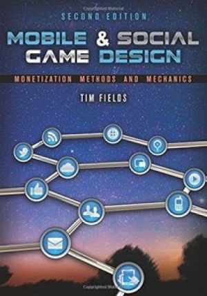 Download Mobile & Social Game Design, Second Edition free book as pdf format