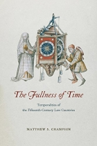 Book The Fullness of Time : Temporalities of the Fifteenth-Century Low Countries free