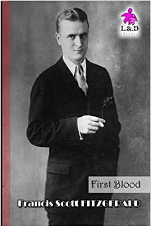 Download First Blood free book as epub format