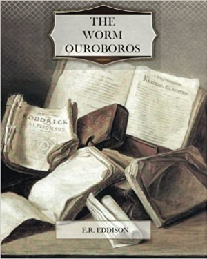 Download The Worm Ouroboros free book as pdf format