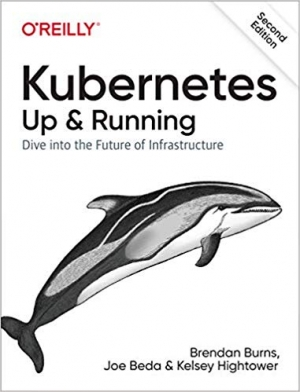 Download Kubernetes: Up and Running: Dive into the Future of Infrastructure free book as pdf format