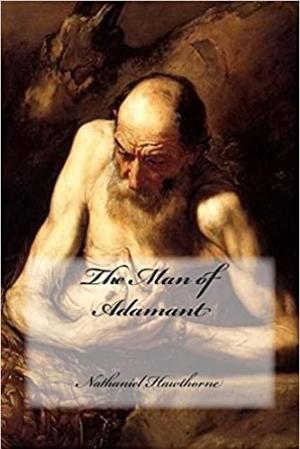 Download The Man of Adamant free book as epub format