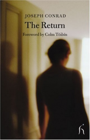 Download The Return free book as epub format