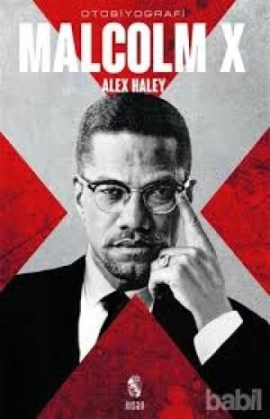 Download Malcolm X free book as pdf format