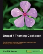 Book Drupal 7 Theming Cookbook free
