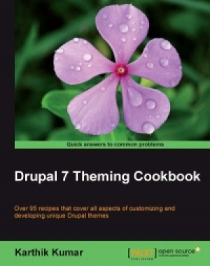 Download Drupal 7 Theming Cookbook free book as pdf format