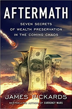 Download Aftermath: Seven Secrets of Wealth Preservation in the Coming Chaos free book as epub format